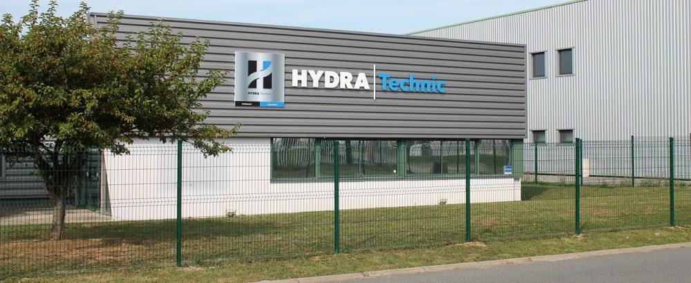 HYDRA Technic - magasin
